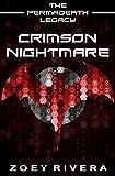 Crimson Nightmare (The Permadeath Legacy)