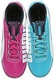 PUMA Unisex Kids' evoSPEED 5.2 FG Jr Football Shoes