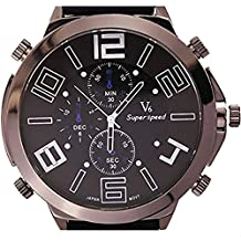 store servizio eccellente vendita a basso prezzo Amazon.it: orologi grandi dimensioni da polso - Spedizione ...