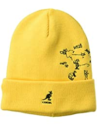 d54c5f42e5a Amazon.co.uk  Kangol - Skullies   Beanies   Hats   Caps  Clothing