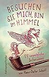 Besuchen Sie mich, bin im Himmel: Elf unmögliche Interviews von Hans-Dieter Schütt