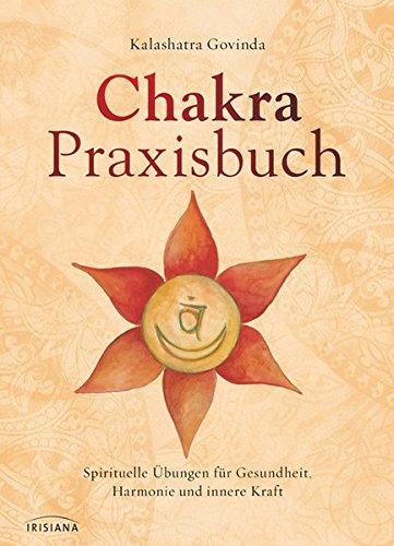 Chakra Blockade lösen einer Chakra Blockade