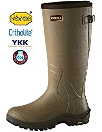 """Boots Forester 17 """"3mm H-Wind"""