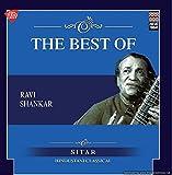 #9: The Best Of Ravi Shankar (Indian Classical Music / Hindustani Classical / Music CD)