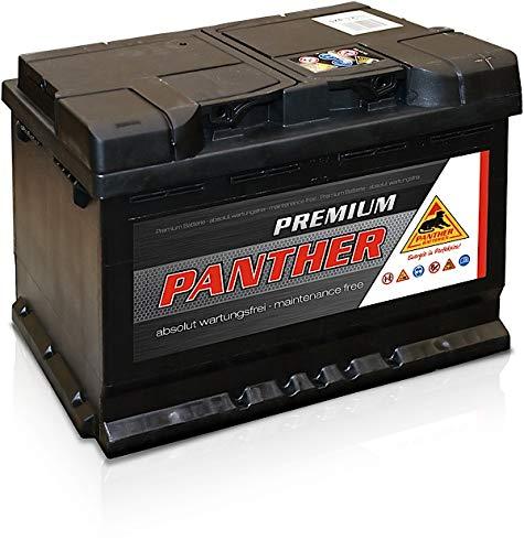 Batteria per auto Premium 12 V 74 Ah
