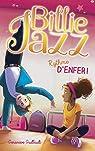 Billie Jazz, tome 4 : Rythme d'enfer par Guilbault