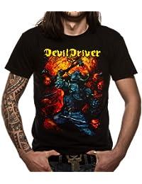 Devildriver Killing Mens T-Shirt