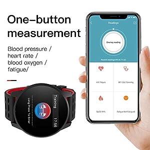Envisioni Alpinismo Ciclismo Detección de la presión sanguínea Frecuencia cardíaca Moda Reloj Deportivo inteligente