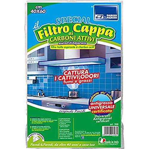 Imagen de Filtros Para Campanas de Cocina Parodi&parodi por menos de 15 euros.