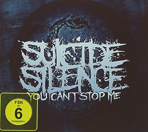 You Can't Stop Me(Limited Edition) (CD + DVD)