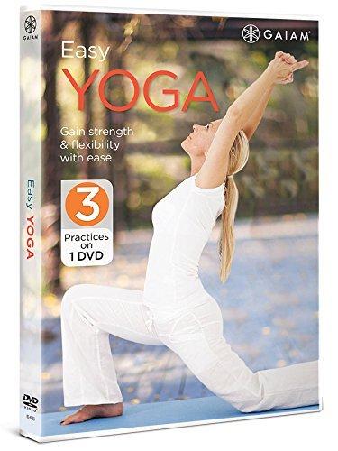 Easy Yoga by Rodney Yee