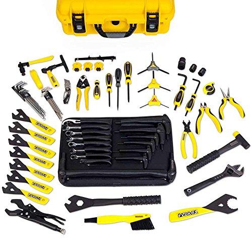 Pedro S Master Tool Kit 3.1maletín de...