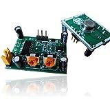 Demarkt HC-SR501 Human Sensor Module Pyroelectric Infrared for Arduino UNO R3 Mega 2560 Nano