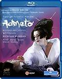 HANDEL, G.F.: Admeto (Göttingen Handel Festival, 2009) (NTSC) [Blu-ray]