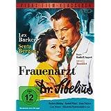 Frauenarzt Dr. Sibelius - Klassiker mit Lex Barker und Senta Berger