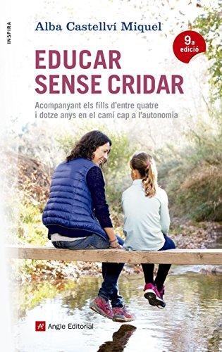 Alba Castellví ha posat sobre el paper la seva experiència com a mare, educadora i mediadora de conflictes, per facilitar als pares un manual àgil i pràctic sobre la convivència diària amb els fills. Si l'objectiu més gran com a educadors és dotar el...
