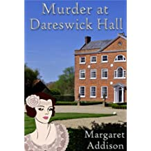 Murder at Dareswick Hall (Rose Simpson Mysteries Book 2)