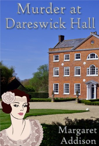 Murder at Dareswick Hall (Rose Simpson Mysteries Book 2) (English Edition) Hall Rose