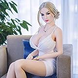 Muñecas hinchables de alta calidad de 165 cm. Cada opción guapa, resuelve el vacío de la noche, también puedes practicar una variedad de posturas sexuales.