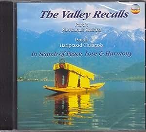 The Valley Recalls, Vol. 1 by Navras