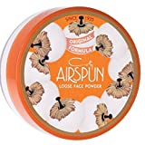 AB Coty AirSpun Loose Face Powder 070-24 Translucent - Best Reviews Guide