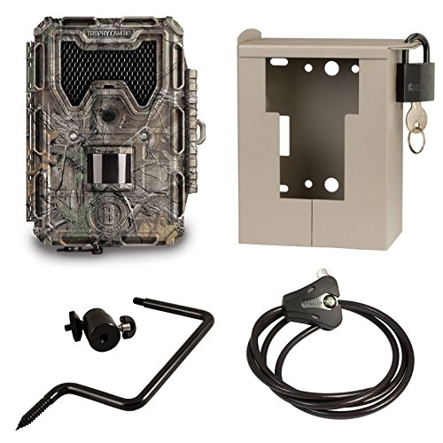 Aggresor HD Realtree black LED (119777) + caisson (119754C) + Support (119652C) + Câble (119518C) ()