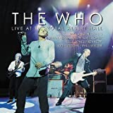Live at the Royal Albert Hall by Who (2004-01-06)