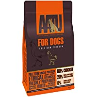 AATU Dog Food, Chicken, 10 Kg
