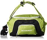 Mammut Kinder First Cargo Sport-/ Reisetasche, Sprout-Black, 18 L