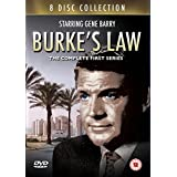 Burke's Law: The Complete First Series