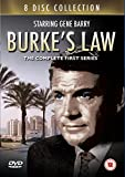 Burke's Law: The Complete First Series [DVD] [UK Import]