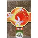 AIR WICK enveloppe. Pêche & fleur d'oranger