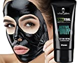 #8: UrbanGabru CharCoal Peel Off Mask | Deep skin cleansing Mask