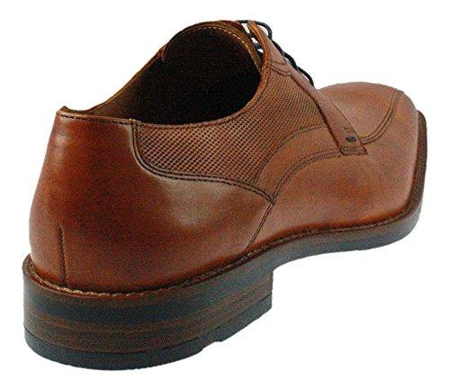 Con De Lloyd 2783313 Vestir Marrón Cordones Hombre Zapatos ORqfwqI