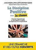 Lire le livre Discipline positive dans classe gratuit
