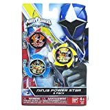 Power Rangers 43766 Ninja Steel Power Stella Confezione