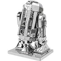 Star Wars - Maqueta de metal 3D R2-D2 (Metal Earth MMS250)