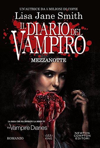 Il Diario Del Vampiro Lalba Ebook