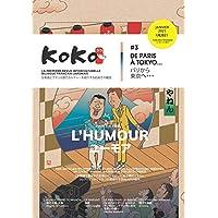 Koko n°3 - L´humour