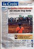 Telecharger Livres CROIX LA No 37473 du 19 06 2006 ECONOMIE ET ENTREPRISES L AGRICULTURE CHINOISE EN MOUVEMENT LA JUSTICE INTERNATIONALE EST ENCORE TROP LENTE EDITORIAL LES DIRIGEANTS ALLEMANDS CHERCHENT A MINIMISER LES EFFETS DE LA CRISE SUBIE PAR EADS SAUVER EADES PAR GUILLAUME GOUBERT LE METROPOLITE KIRILL DE SMOLENSK LA LECTURE EXCLUSIVEMENT OCCIDENTALE DES VALEURS UNIVERSELLES N EST PAS JUSTE LA QUESTION DU JOUR MONDE FRANCE CULTURE 2006 SERVICES (PDF,EPUB,MOBI) gratuits en Francaise