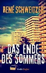 Das Ende des Sommers (Kindle Single)