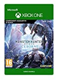 Monster Hunter World: Iceborne | Xbox One - Codice download