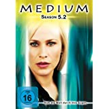 Medium - Season 5, Vol. 2