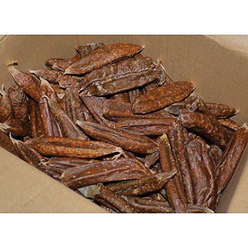 Hollings Dried Sausages Bulk Dog Treat 3kg