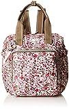 Oilily Damen Groovy Diaperbackpack Mvz Tote, Pink (Fuchsia), 15.0x36.0x26.5 cm