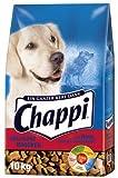Chappi mit Rind, Gemuese & Getreide 10kg 1 X Einheit/Stück