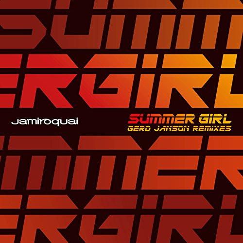Summer Girl (Gerd Janson Remixes)