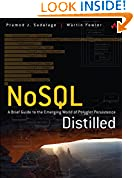 #6: NoSQL Distilled: A Brief Guide to the Emerging World of Polyglot Persistence