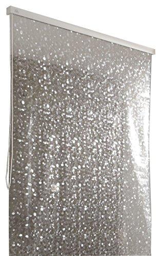 Kleine Wolke Duschrollo für Kleine Wolke-Leerkassette, 128 x 240 cm