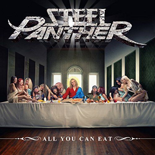 All You Can Eat (CD+Dvd) (Punk Panther)